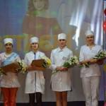 В Вашковцах соревновались будущие медики