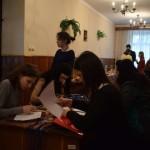 В Черновцах проходит II этап Всеукраинской студенческой олимпиаде по медицинской биологии