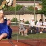 В Карпатах состоится чемпионат по футнету