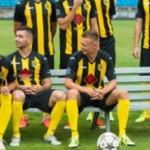 Как играла ФК Буковина 12 сентября в разные годы