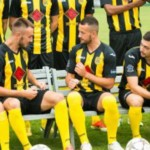 ФК Буковина — Арсенал-Киевщина: статистика встреч