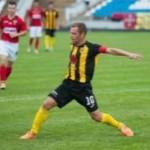 Капитан ФК Буковина празднует сегодня день рождения