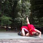 Черновчане посетили Ярмарку здоровья