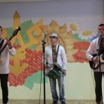 Многопрофильный лицей для одаренных детей в Черновцах отметил 5-летие