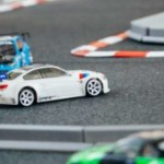 В Черновцах стартуют соревнования на радиоуправляемых автомоделях