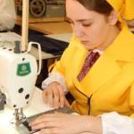Центр современных швейных технологий открыли в Черновцах