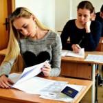Утром 25 мая ученики гимназии №1 в Черновцах в школу не идут