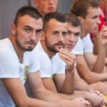 ФК Буковина поднялась на 3 место турнирной таблицы