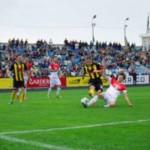 Во второй лиге ФК Буковина побила рекорд сезона