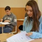 На Буковине на ЗНО по английскому языку зарегистрировалось 1028 абитуриентов