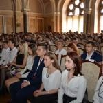Более ста черновицких школьников получили денежные вознаграждения и грамоты