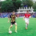Назвали лучшего игрока Буковины в матче с командой » Арсенал-Киевщина