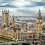 В Великобритании распущен парламент