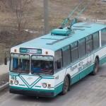 Окрестности Луцка соединят новым троллейбусным маршрутом