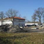 Смідинську школу начали ремонтировать