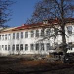На ремонт школы в Смідині дали еще 2,9 миллиона