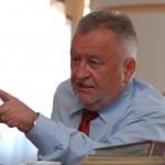 Климчук говорит, что терцентрам не хватает мыла и продуктов