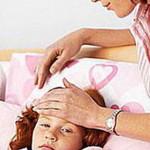 70% заболевших ОРВИ – дети