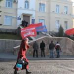 Комсомольцы требуют от Гузя 170 тысяч гривен