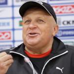 Главного тренера ФК «Волынь» Виталия Кварцяного наградили орденом