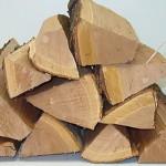 Лучанам выдадут по 5 кубов бесплатных дров