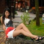 На конкурсе «Мисс принцесса Украины-2011» победила ужгородская красавица