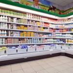 Волынские супермаркеты обязались не поднимать цены на продукты
