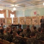 В Волынском краеведческом музее открыли выставку о сутки Даниила Галицкого