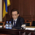 Нового прокурора Волыни официально представили