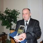 За усадьбу Липинского Климчук подарили кирпич