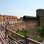 В Луцком замке целую неделю будут проводить бесплатные экскурсии