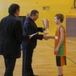 Луцкие школьники одержали победу в Люблине