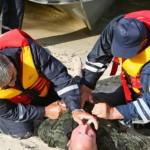 Чтобы на водных объектах Луцка были спасатели, нужно 50 тысяч гривен