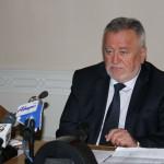 Борис Климчук: Памятника Сталину в Луцке ни за что не будет