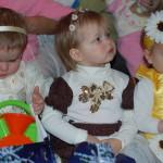 День Святого Николая в Луцке отметили рядом мероприятий