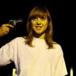 Театр «Кутерьма» открыл луцком зрителю документальный театр