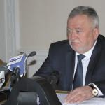 Борис Климчук: На объектах работают только местные строители. Это хороший процесс