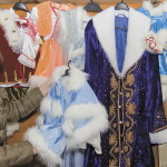 Китайских новогодних костюмов для детей родители не хотят