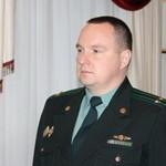 В Луцком пограничном отряде сменили командира
