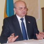 Председатель Волыньсовета: С временным бюджетом можем прожить до середины января