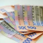 За декабрь волынянам насчитали 320 миллионов пенсий