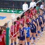 Волынские волейболистки завладели Кубком Украины