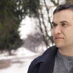 Погиб руководитель пресс-службы волынской милиции Александр Гиль