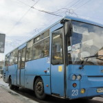 Проезд в маршрутках может снова подорожать