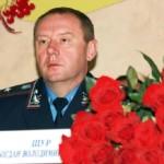 Закарпатскую милицию возглавил начальник со Львовщины