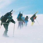Группа туристов из Луцка исчезла вблизи Говерлы