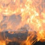 Водка и сигареты привели к пожару в Нововолынске