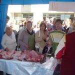 Фермерам разрешили продавать собственную продукцию в Луцке