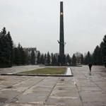 Мемориальный комплекс в Луцке приведут в порядок за 4 миллиона