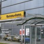 «Волынь-АВТО» готовит фан-зону для болельщиков чемпионата Евро-2012